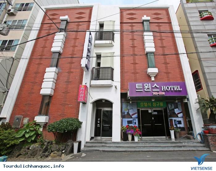 Kinh nghiệm du lịch Hàn Quốc tự túc A – Z 2018 - Ảnh 10