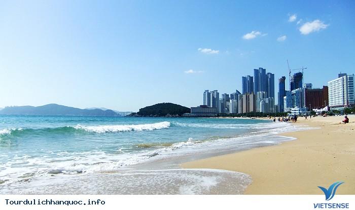 Kinh nghiệm du lịch Hàn Quốc tự túc A – Z 2018 - Ảnh 15
