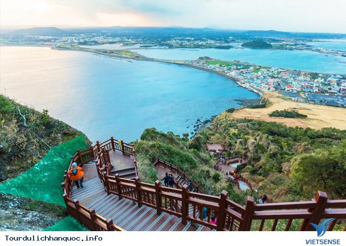 Kinh nghiệm du lịch Hàn Quốc tự túc A – Z 2018 - Ảnh 3