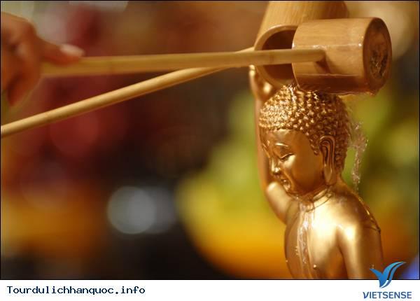 Ấn tượng với lễ hội Phật đản Hàn Quốc - Ảnh 9