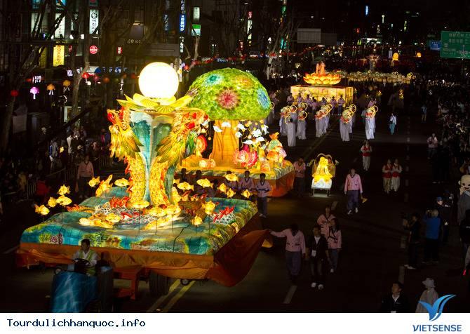 Ấn tượng với lễ hội Phật đản Hàn Quốc - Ảnh 3