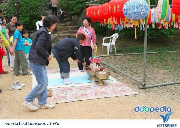 Ấn tượng với lễ hội Phật đản Hàn Quốc - Ảnh 10