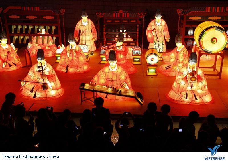 Ấn tượng với lễ hội Phật đản Hàn Quốc - Ảnh 2