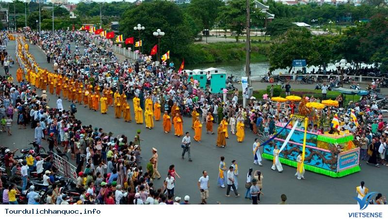 Ấn tượng với lễ hội Phật đản Hàn Quốc - Ảnh 6