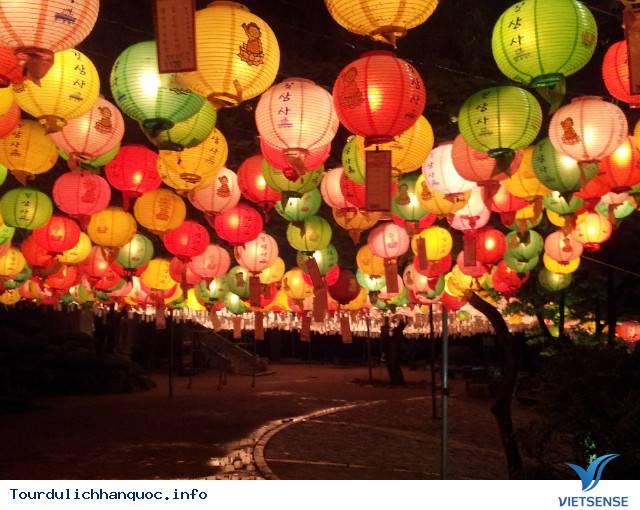 Ấn tượng với lễ hội Phật đản Hàn Quốc - Ảnh 8