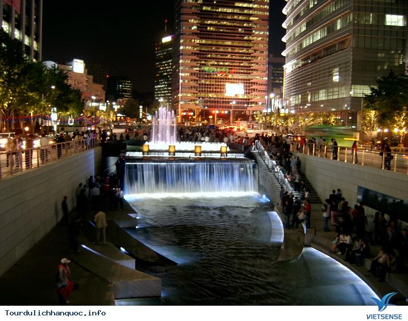 Cẩm nang và kinh nghiệm cần có khi đi du lịch Hàn Quốc từ A đến Z - Ảnh 6