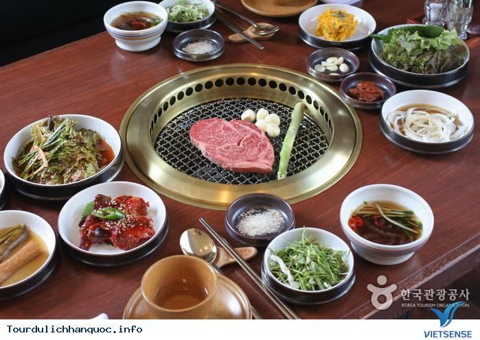Cẩm nang và kinh nghiệm cần có khi đi du lịch Hàn Quốc từ A đến Z - Ảnh 4