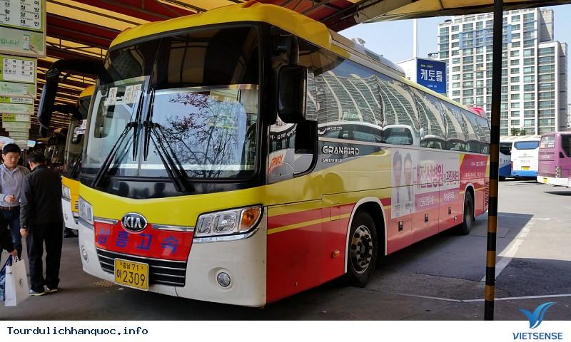 Cẩm nang và kinh nghiệm cần có khi đi du lịch Hàn Quốc từ A đến Z - Ảnh 2