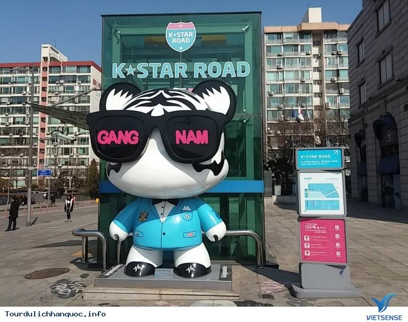 Chuyến Nghỉ Dưỡng Sang Chảnh Ở Seoul - Ảnh 6