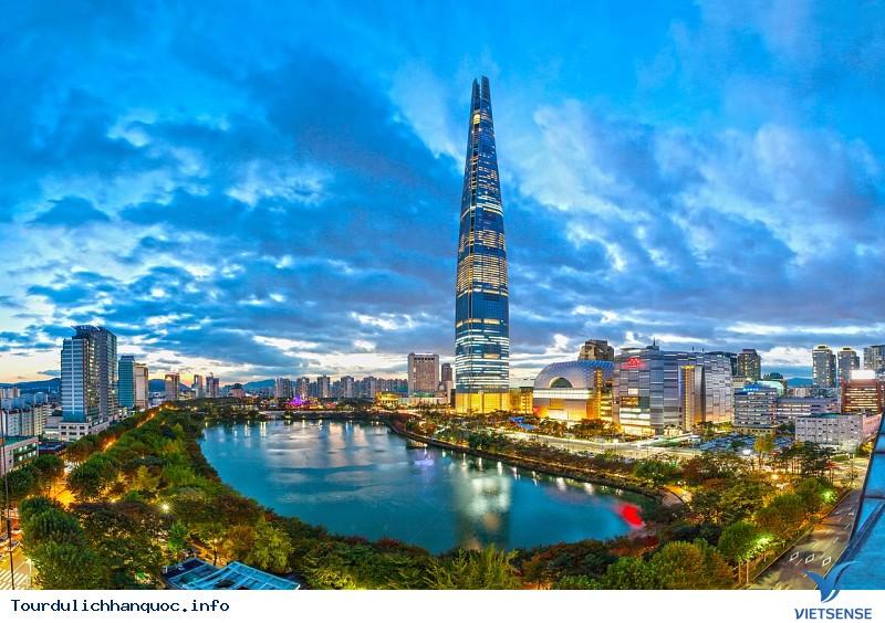Chuyến Nghỉ Dưỡng Sang Chảnh Ở Seoul - Ảnh 4