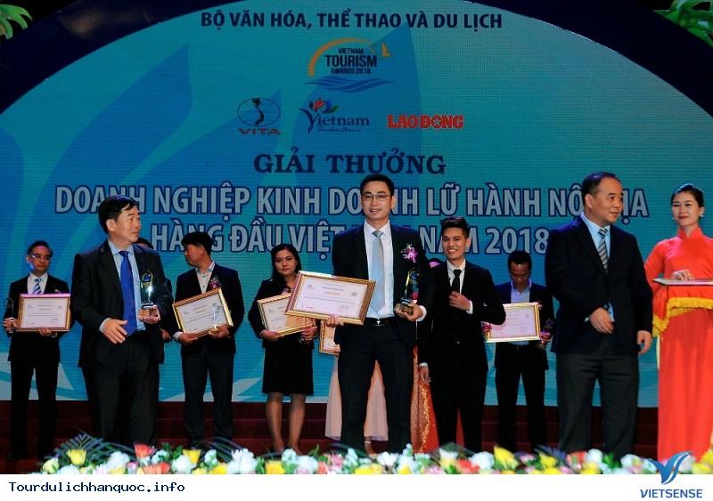 Công ty cổ phần Du lịch Vietsense: Góp phần nâng tầm Du lịch Việt - Ảnh 1