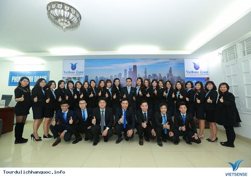 Công ty cổ phần Du lịch Vietsense: Góp phần nâng tầm Du lịch Việt - Ảnh 2