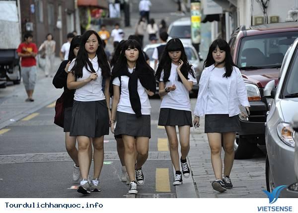 Cuộc sống ở hàn quốc không dễ dàng như phim Hàn Quốc - Ảnh 5