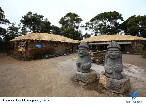 Đảo Jeju - Khám phá những bí mật chỉ có ở trên đảo - Ảnh 2