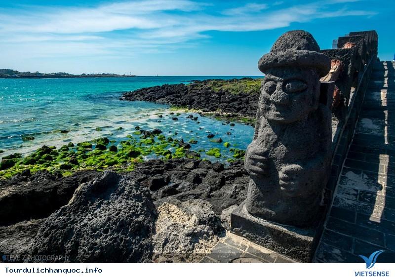 Đảo Jeju - Khám phá những bí mật chỉ có ở trên đảo - Ảnh 4