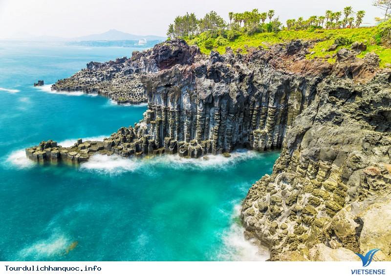 Đảo Jeju - Khám phá những bí mật chỉ có ở trên đảo - Ảnh 1