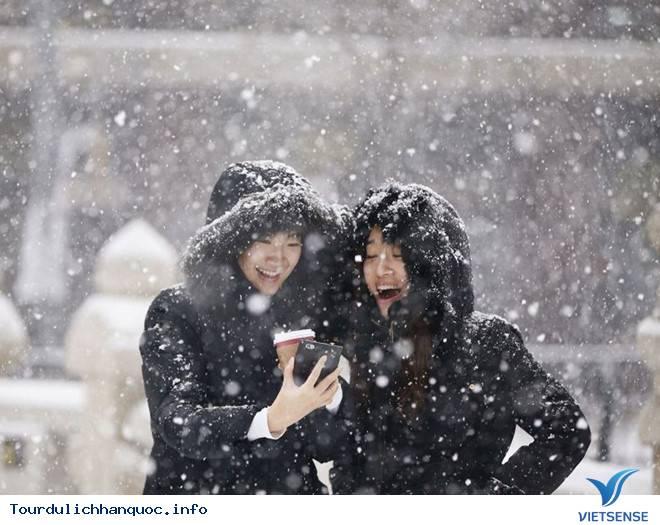 Đến Hàn Quốc Mùa Đông Này Có Gì Đặc Biệt - Ảnh 4