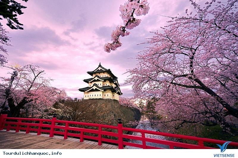 Du lịch Hàn Quốc bạn cần biết những điều gì? - Ảnh 1