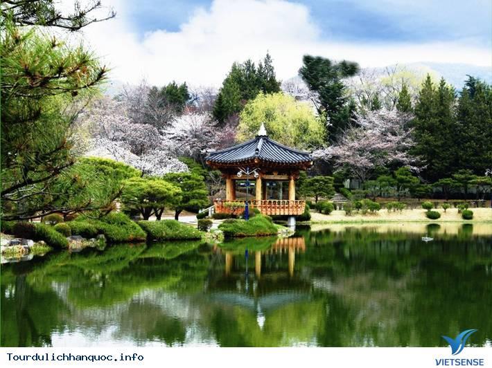 Du lịch Hàn Quốc bạn cần biết những điều gì? - Ảnh 9