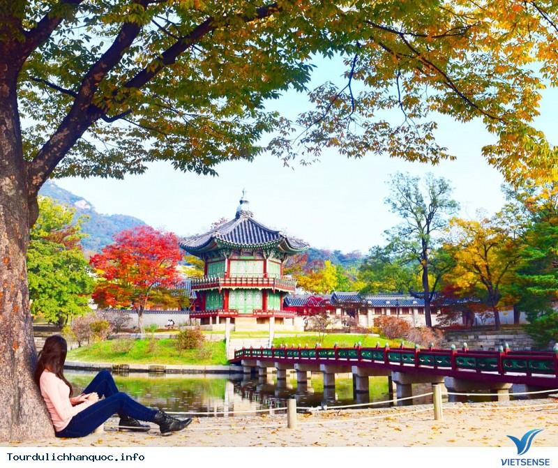 Du Lịch Hàn Quốc Cần Bao Nhiêu Tiền - Ảnh 2