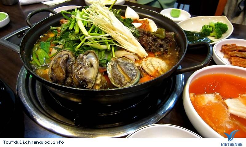 Giới Thiệu Du Lịch Đảo Jeju Hàn Quốc - Ảnh 5
