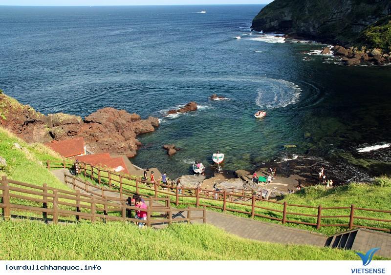 Giới Thiệu Du Lịch Đảo Jeju Hàn Quốc - Ảnh 3