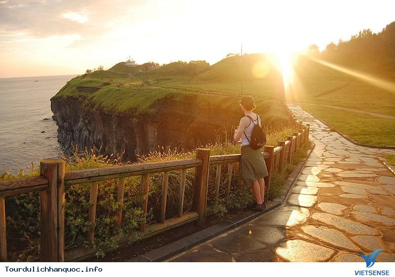 Giới Thiệu Du Lịch Đảo Jeju Hàn Quốc - Ảnh 2