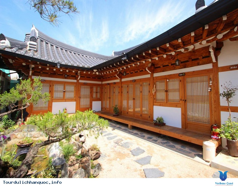 Giới Thiệu Du Lịch Jeonju Hàn Quốc - Ảnh 3