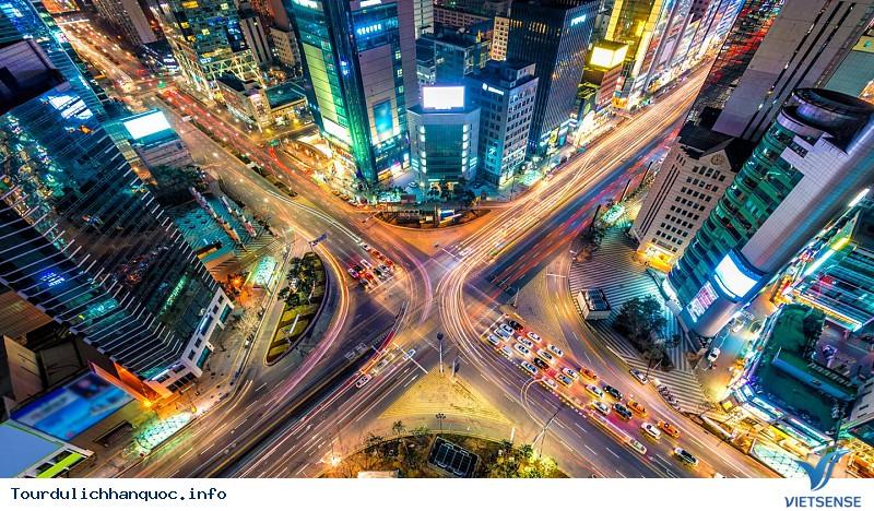 Giới Thiệu Du Lịch Thủ Đô Seoul Hàn Quốc - Ảnh 4