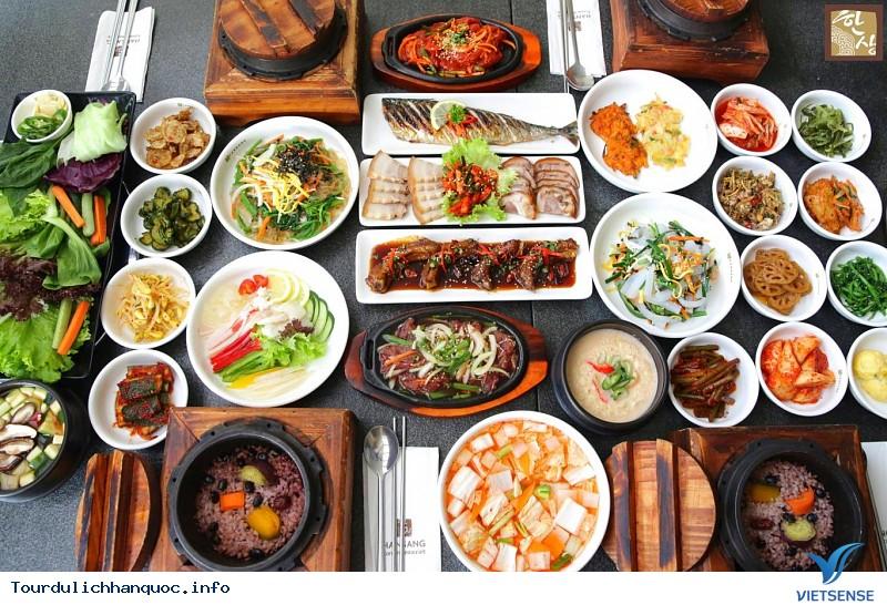 Giới Thiệu Du Lịch Thủ Đô Seoul Hàn Quốc - Ảnh 5