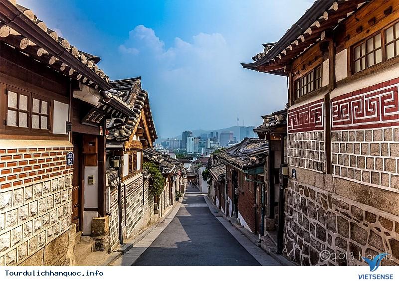 Giới Thiệu Du Lịch Thủ Đô Seoul Hàn Quốc - Ảnh 2