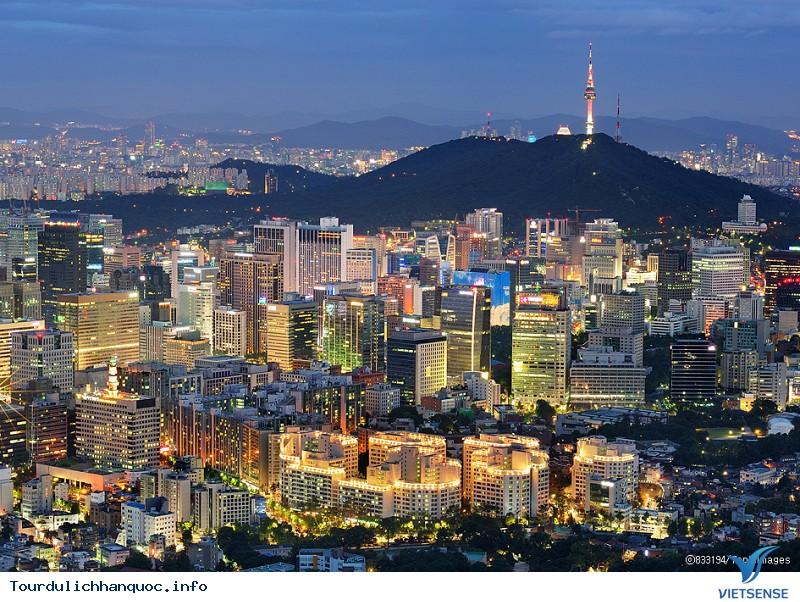 Giới Thiệu Du Lịch Ulsan Hàn Quốc - Ảnh 4
