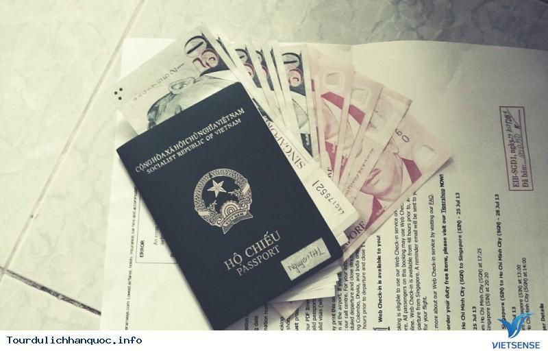 Hướng Dẫn Cách Xin Visa Hàn Quốc Theo Quy Định Mới Nhất - Ảnh 1