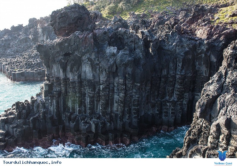 Khám Phá Những Điểm Cuốn Hút Của Hòn Đảo Jeju Xinh Đẹp - Ảnh 2