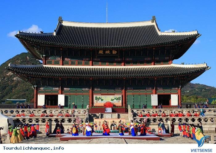 Khám Phá Những Lý Do Khiến Bạn Nhất Định Phải Tới Seoul Dù Chỉ Một Lần - Ảnh 1