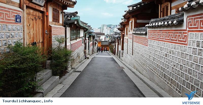 Khám Phá Những Lý Do Khiến Bạn Nhất Định Phải Tới Seoul Dù Chỉ Một Lần - Ảnh 2