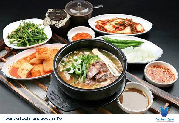 Khám Phá Những Món Ngon Ở Thành Phố Biển Busan - Ảnh 1