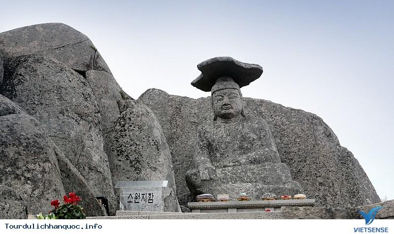 Khám Phá Thiên Đường Du Lịch Daegu Xứ Kim Chi - Ảnh 5