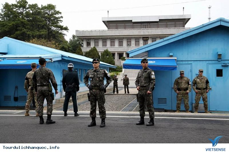 Khu Vực Phi Quân Sự Liên Triều Sắp Được Đưa Vào Chương Trình Du Lịch Của Hàn Quốc - Ảnh 3