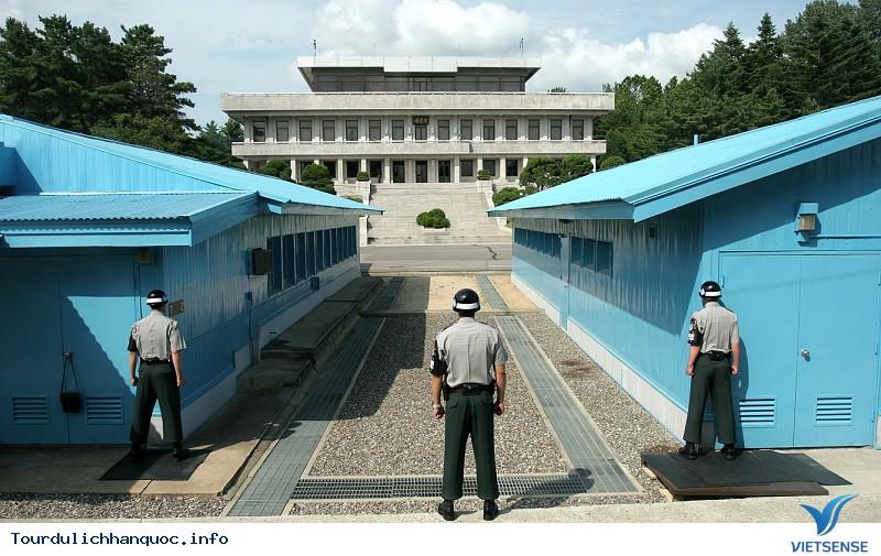 Khu Vực Phi Quân Sự Liên Triều Sắp Được Đưa Vào Chương Trình Du Lịch Của Hàn Quốc - Ảnh 2