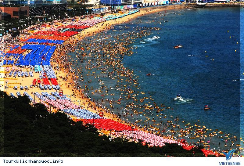 Lễ hội Cát Haeundae – Tâm điểm tháng 6 tại Hàn Quốc - Ảnh 10