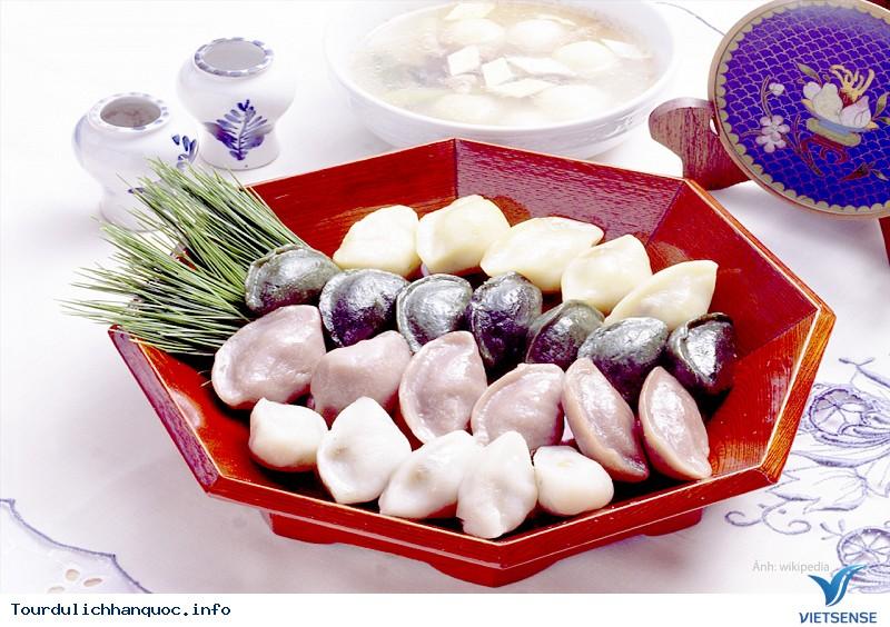 Lễ hội Chuseok – Tết Trung thu Hàn Quốc - Ảnh 8