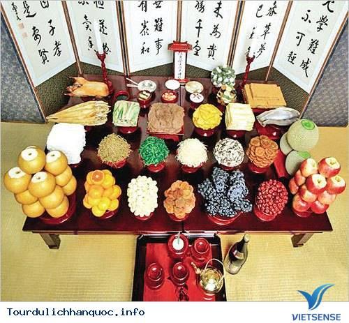 Lễ hội Chuseok – Tết Trung thu Hàn Quốc - Ảnh 5