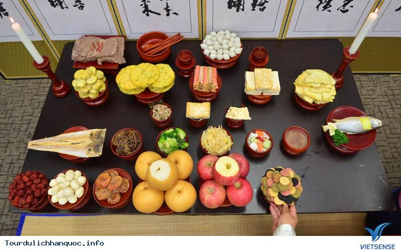 Lễ hội Chuseok – Tết Trung thu Hàn Quốc - Ảnh 6