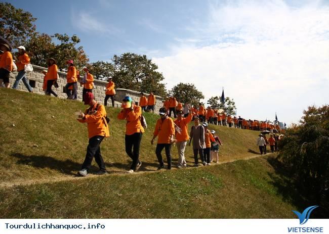 Lễ hội văn hóa Hwaseong Suwon - Ảnh 3