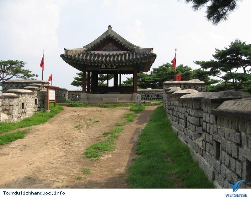 Thành cổ Hwaseong – Nơi tổ chức Lễ hội văn hóa Hwaseong Suwon - Ảnh 3
