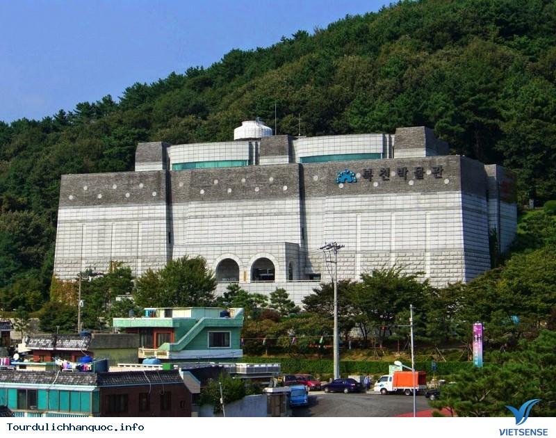 Những Địa Điểm Du Lịch Nổi Tiếng Tại Hàn Quốc - Ảnh 8