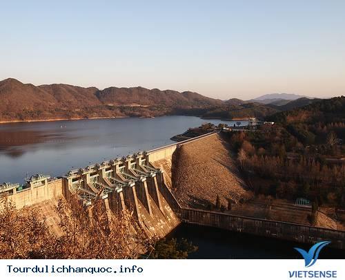 Những Địa Điểm Du Lịch Nổi Tiếng Tại Hàn Quốc - Ảnh 14