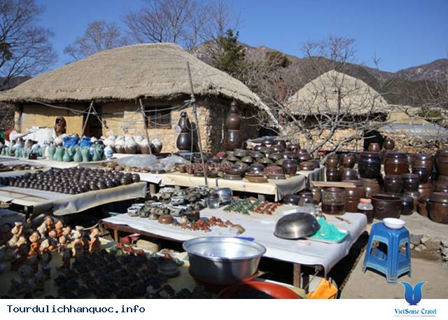 Những Địa Điểm Du Lịch Nổi Tiếng Tại Hàn Quốc - Ảnh 16