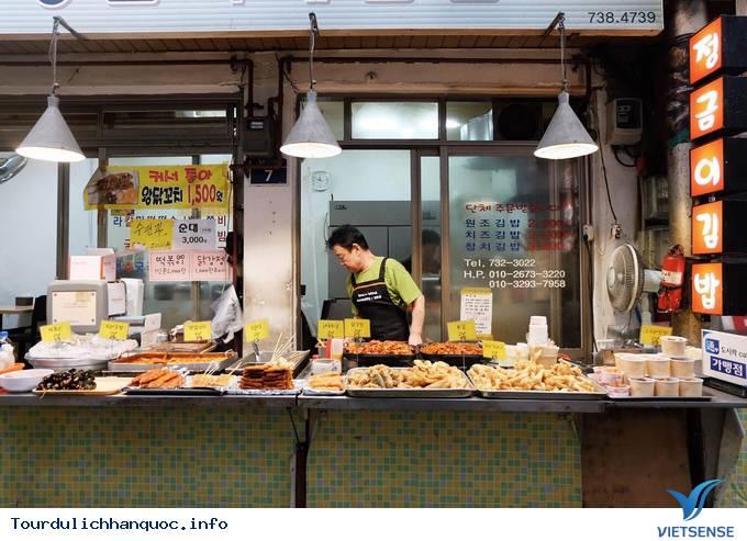 Những Điểm Đến Thú Vị Hút Khách Du Lịch Ở Seoul - Ảnh 2